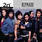 Klymaxx - 20th Century Masters - The Millennium Collection (The Best of , 2003)