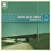 Taking Back Sunday - Tell All Your Friends (2002)