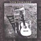Don Edwards - West of Yesterday (2002)
