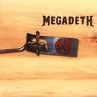 Risk by Megadeth (CD, Aug-1999, Capitol)