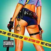 Hot Action Cop - (Parental Advisory) [PA] (2003)