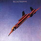 BUDGIE (METAL) - Squawk CD ** BRAND NEW : STILL SEALED RARE **
