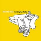 Back to Mine by Everything but the Girl (CD, May-2001, DMC (USA))