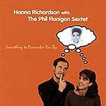 Hanna-Richardson-Something-To-Remember-You-By-New-Sealed-CD