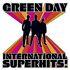 CD: International Superhits! by Green Day (CD, Nov-2001, Warner Bros.)