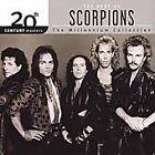 Scorpions Rock Music CDs