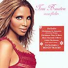 Snowflakes (+2 Bonus Remixes) by Toni Braxton (CD, Oct-2001, Arista)
