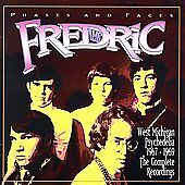 FREDRIC-Phases-And-Faces-CD-NEW-PYSCH-ROCK