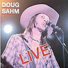 Live by Doug Sahm (CD, Feb-1994, Bear Family Records (Germany))