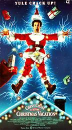 national lampoons christmas vacation vhs ebay - National Christmas Vacation