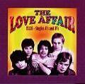 The Love Affair / Ellis - Singles A's and B's  - CD