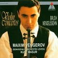 Violinkonzerte von Vengerov,Masur,GOL (1994)