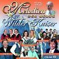 Melodien der Berge-Wilder Ka (2008)
