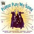 Essential Doo Wop-Please Play My Song von Various Artists (2008)