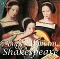 Songs For William Shakespeare von Stowe,Lindo,Spring (2008)