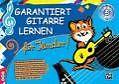 Garantiert Gitarre lernen für Kinder von Norbert Roschauer, Tom Pold
