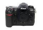 Nikon D200 10.2 MP Digital SLR Camera - Black (Body Only)