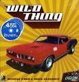 EarBOOKS:Wild Thing (2006, Gebundene Ausgabe)