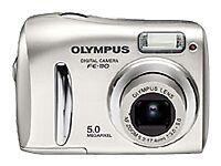 Olympus FE Digital Compact Cameras