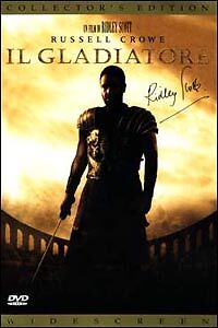 IL GLADIATORE (2000)  (DVD Collector's Edition)