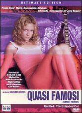 Film in DVD e Blu-ray drammatici musical , Tipo DVD