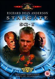 Stargate S.G. 1 - Series 6 Vol.29 (DVD, 2003)