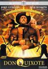 Don Quixote (DVD, 2003)