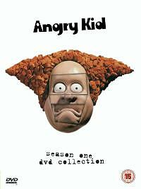 Angry Kid - Series 1 (DVD, 2003)