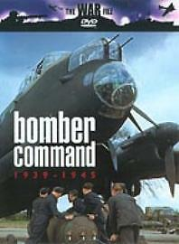 Bomber Command 1939-1945 [DVD], New DVD, ,