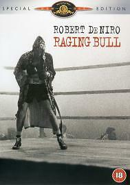 Raging Bull (DVD, 2000)