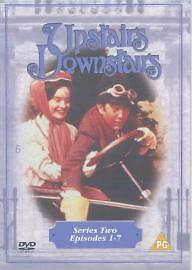 Upstairs-Downstairs-Series-2-Part-1-DVD-Gordon-Jackson-David-Langton-Jean-M