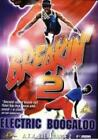 Breakdance 2 - Electric Boogaloo (DVD, 2004)