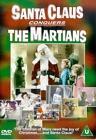 Santa Claus Conquers The Martians (DVD, 2002)