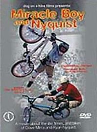 miracle-boy-nyquist-NEW-SEALED-DVD-Quick-Post-UK-STOCK-Trusted-seller
