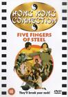 Five Fingers of Steel (DVD, 2002)