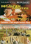 Daydream Believer / Spotswood (DVD, 2002) Anthony Hopkins Russell Crowe 2 Discs