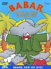 Babar - King Of The Elephants (DVD, 2003)