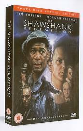 The-Shawshank-Redemption-DVD-2004-3-Disc-Set-Special-Edition