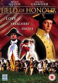 Field Of Honour (DVD, 2005)