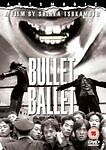 Bullet Ballet DVD Shin'ya Tsukamoto Kirina Mano Original UK Rele New Sealed R2