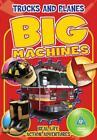 Big Machines 2 - Trucks And Planes (DVD, 2005)