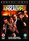 The League Of Gentlemen's Apocalypse (DVD, 2005)