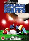 More Own Goals And Gaffs (DVD, 2003)