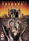 Tremors 4: The Legend Begins (DVD, 2009)