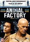 Animal Factory (DVD, 2004)