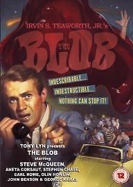 The Blob (DVD, 2012)