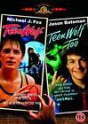 Teen Wolf / Teen Wolf Too (DVD, 2004)