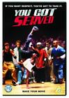 You Got Served (DVD, 2004)