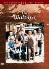 The Waltons - Series 1 - Complete (DVD, 2004, 5-Disc Set)