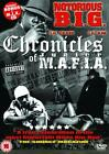 Chronicles Of Junior M.A.F.I.A. (DVD, 2005)